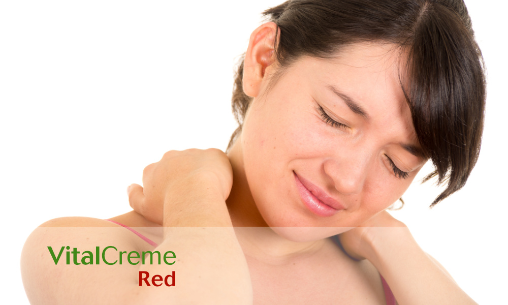 VitalCreme Red